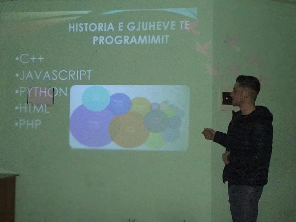 programimi