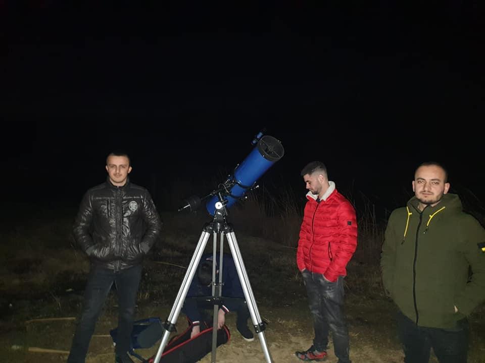 teleskopi